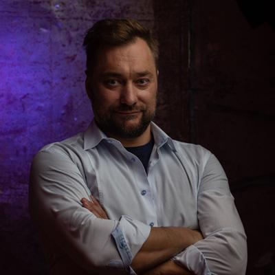 Езопов Виталий Викторович