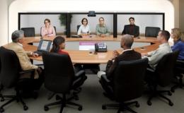 Видеоконференцсвязь: опыт, технологии, перспективы