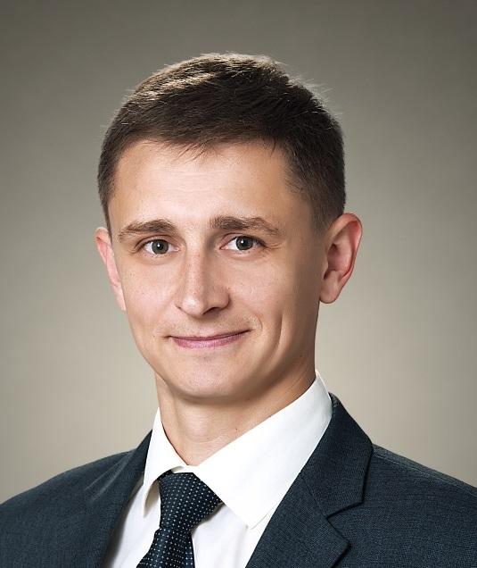 Прямиков Антон