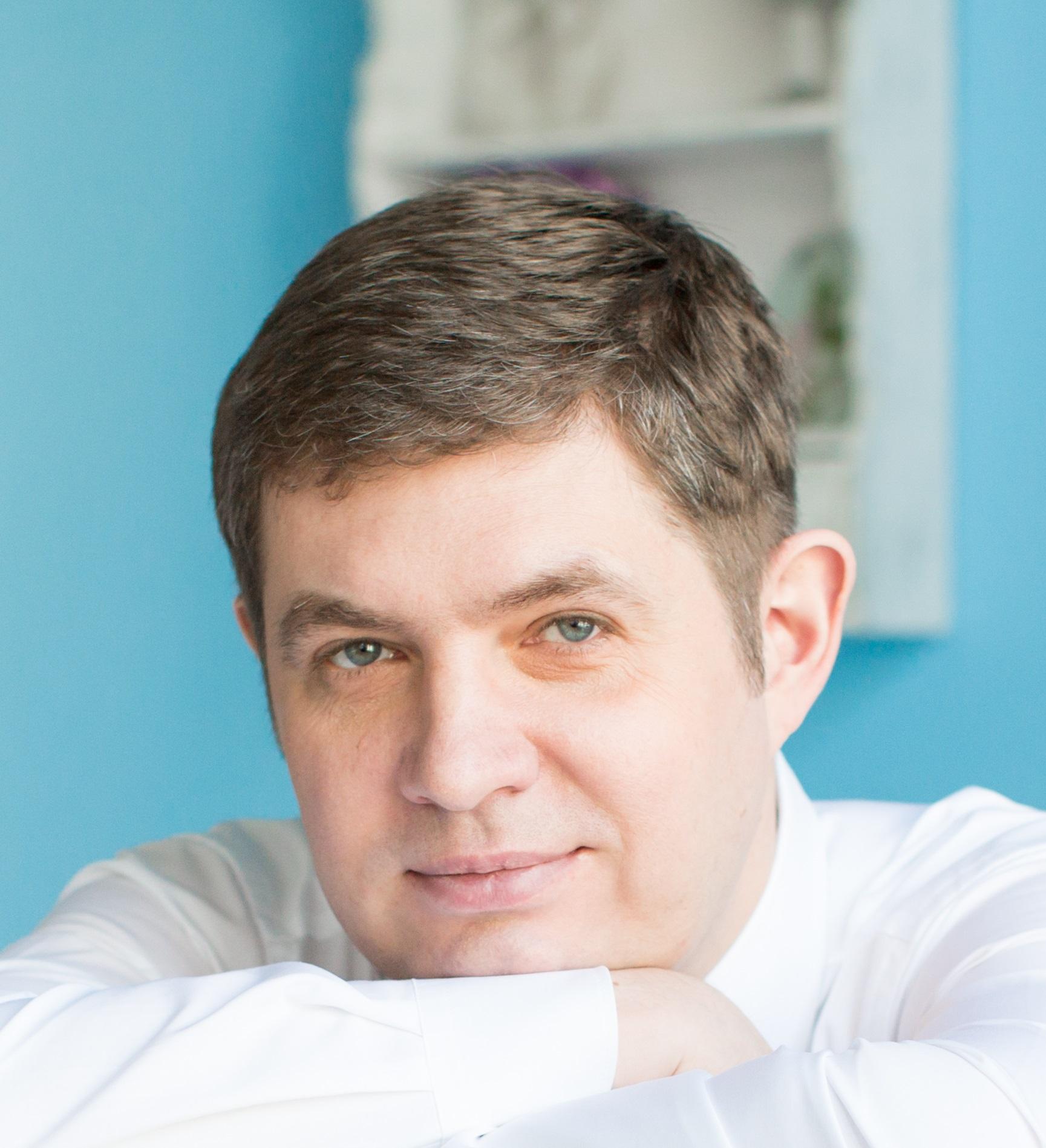 Табулин Сергей