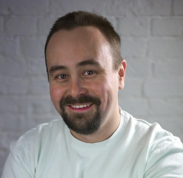 Лебедев Владислав