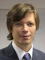 Игорь Ведёхин