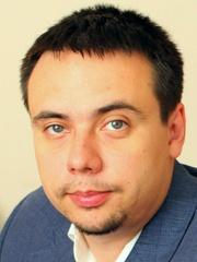 Илья Каштанкин