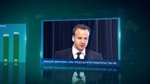 CNews FORUM: Изменят ли российскую экономику новейшие технологии?