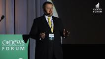 Алексей Нестеров,«1С» — об условиях перспективного развития облачных ERP-решений
