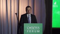 Директор по ИТ РЖД Евгений Чаркин — о технологической клиентоориентированности