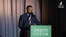 Вице-президент ОТР Дмитрий Гусев — о том, как выбрать технологическую платформу