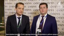 Сергей Размахаев и Стефан Неймейер, Unify — о влиянии кризиса на ИТ-рынок России