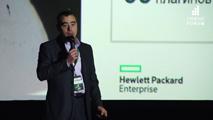 Дмитрий Пенязь, HPE — об ИТ-инфраструктуре нового поколения