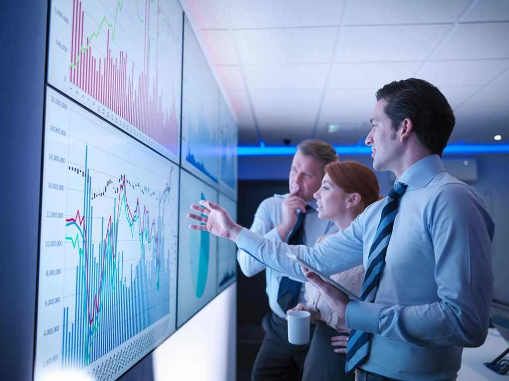 Только 5% собираемых данных используется в бизнес-целях