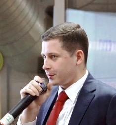 Майоров Денис