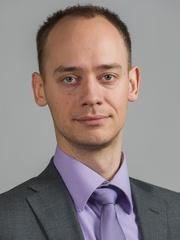 Андрей Прошин