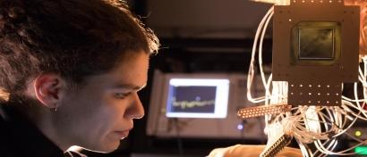 Google создала сверхмощный квантовый компьютер
