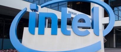 Intel выпустила сверхмощный компьютер размером с книгу