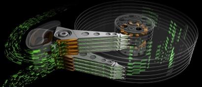 Seagate выпустила самый быстрый в мире жесткий диск
