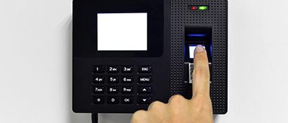Почти все компании в США и Европе будут использовать биометрию через два года