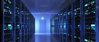 Российский рынок серверов пошел на взлет после жуткого провала