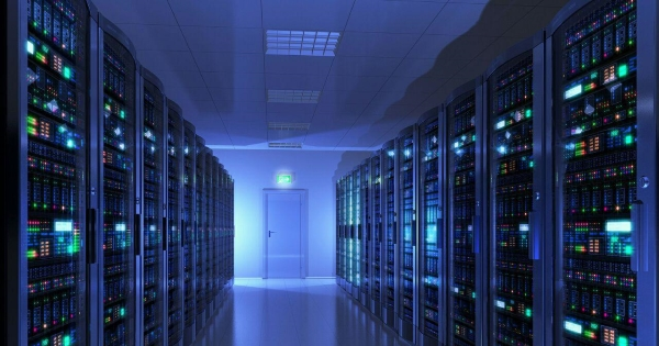 Российский рынок серверов продемонстрировал резкий взлет после сокрушительного падения в 2016 г.