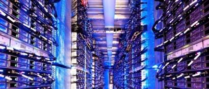 Россияне запатентовали технологию суперсжатия информации для «закона Яровой»