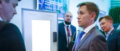Россиянам впервые показали новые паспорта с электронной подписью