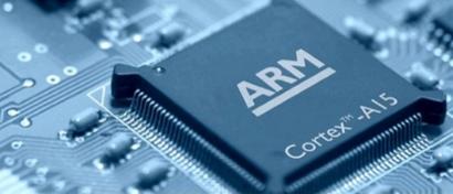 ARM выпустила мобильный процессор, способный в ПК заменить чипы Intel