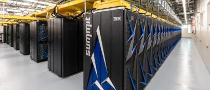 США вернули себе лидерство в суперкомпьютерах после 7 лет отставания