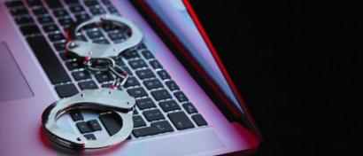 Американцу дали 20 лет тюрьмы за попытку украсть доменное имя
