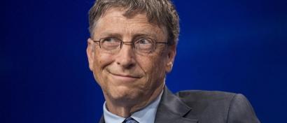 Билл Гейтс инвестировал в комаров, которые будут умирать молодыми