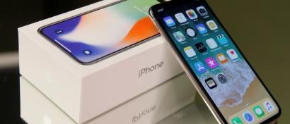 Из-за падения рубля Россия вошла в топ-5 стран с самыми дешевыми iPhone. Опрос