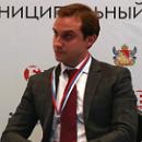 Григорий Остапенко