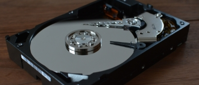Найден революционный способ увеличить емкость жестких дисков на треть