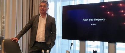 Huawei: Наш новый мобильный процессор превзойдет аналог Apple
