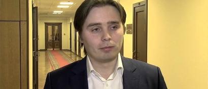 В Московской области сменился главный по ИТ: вместо Шадаева — Рымар