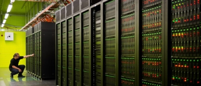 Европа вкладывает миллиард евро в суперкомпьютеры