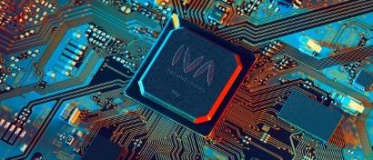 В России появился сверхзасекреченный тензорный процессор — конкурент чипа Google