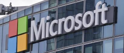 Microsoft подарила Linux две трети своих патентов