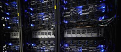 Самый мощный сервер на восьмиядерных «Эльбрусах» запущен в серийное производство