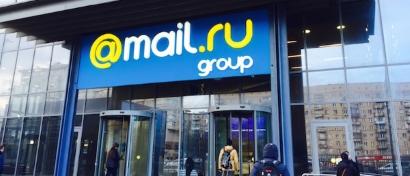 Усманов отказался от контроля над Mail.ru