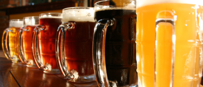 Крафтовое пиво стали варить с помощью облаков Oracle и блокчейна
