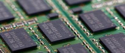 IBM придумала память нового типа с накопителем размером в один атом