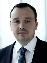Алексей Клочков, «Террасофт Россия»