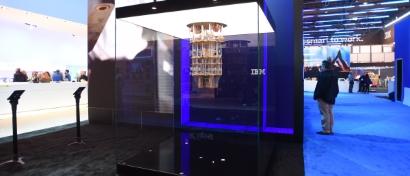 IBM создала первый «персональный» квантовый компьютер