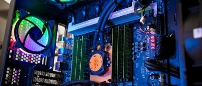 Начались продажи самого дорогого в мире процессора для ПК