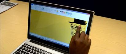 Microsoft передумал «убивать» легендарный графический редактор Paint