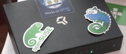 Знаменитый создатель Linux SUSE окончательно продан и превращен в «крупнейшего в мире поставщика СПО»