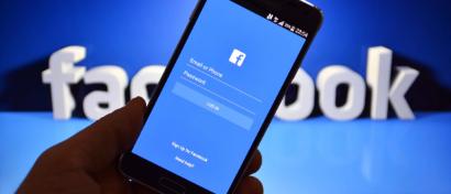 Facebook и Instagram хранили сотни миллионов паролей в открытом виде