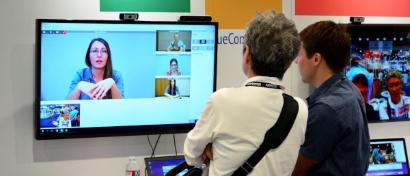 Trueconf поглотила компанию Integrit, чтобы создать видеоконференцсвязь для «Эльбрусов»