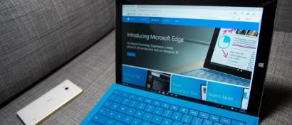 Новый браузер Microsoft на движке Chromium стал доступен всем желающим. Ссылки для скачивания