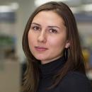 Анна Михина
