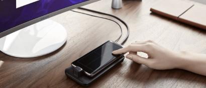 Флагманские смартфоны Samsung можно превратить в полноценные ПК на ОС Linux